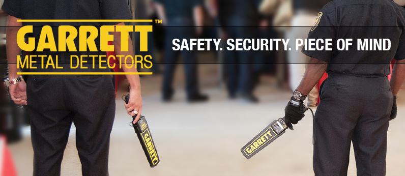 SETCAN™ Corporation - MSE Hand-Held Metal Detectors