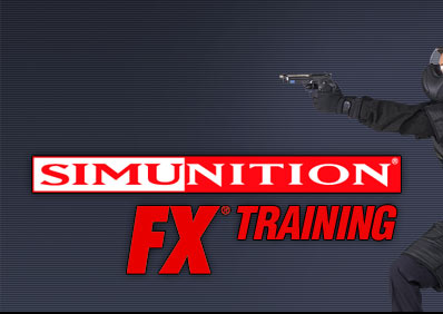 Setcan Corporation Simunition Training